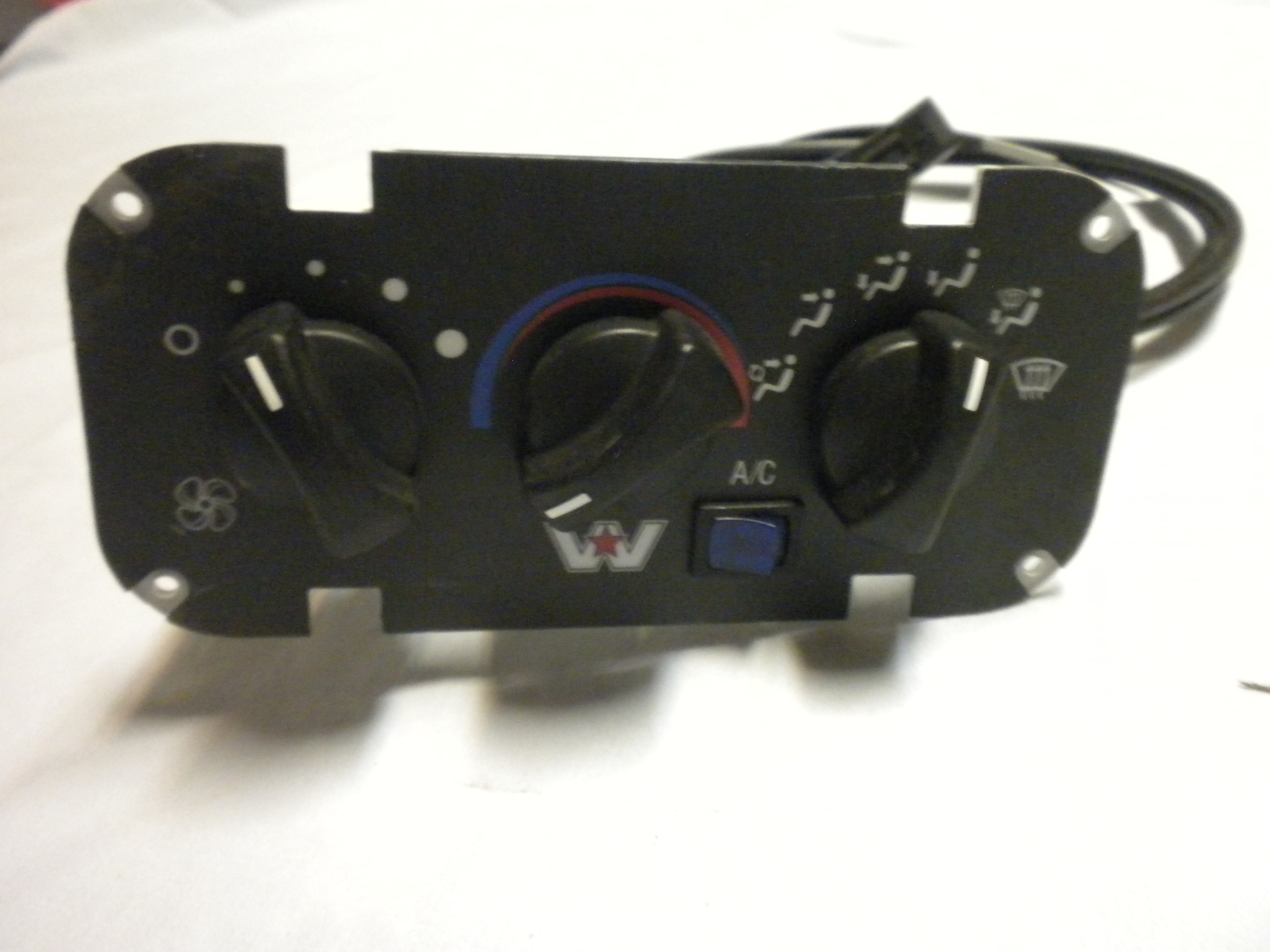 New Western Star Heater Control Modules Red Ram Sales Ltd Edmonton Alberta Canada