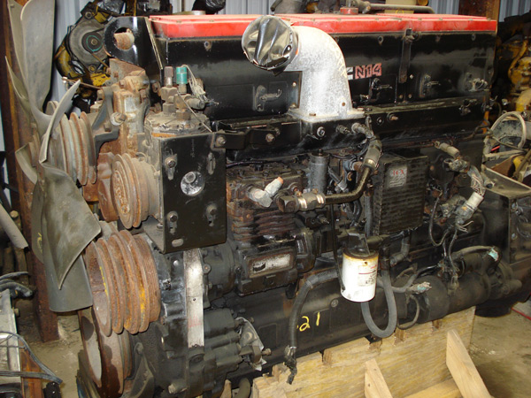 Cummins Engines Various Models And Years Red Ram Sales