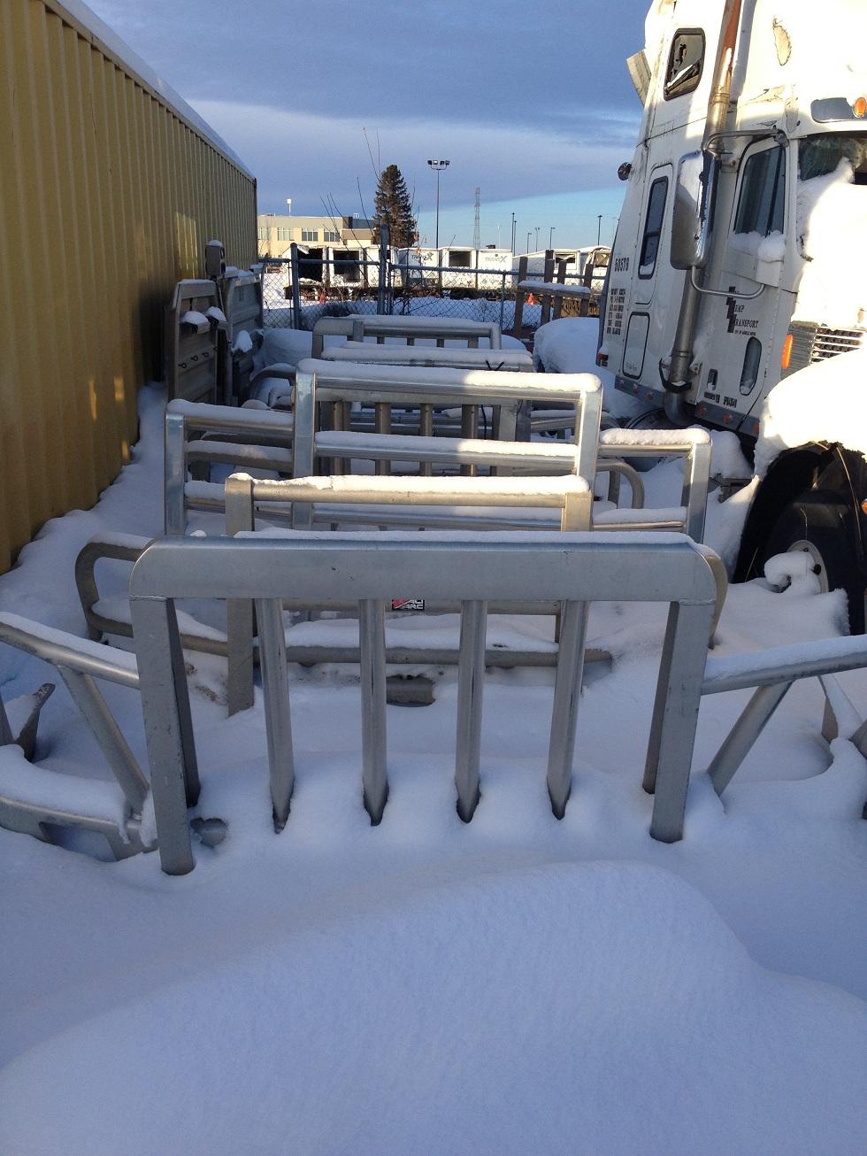 Moose Bumpers Roobars Red Ram Sales Ltd Edmonton