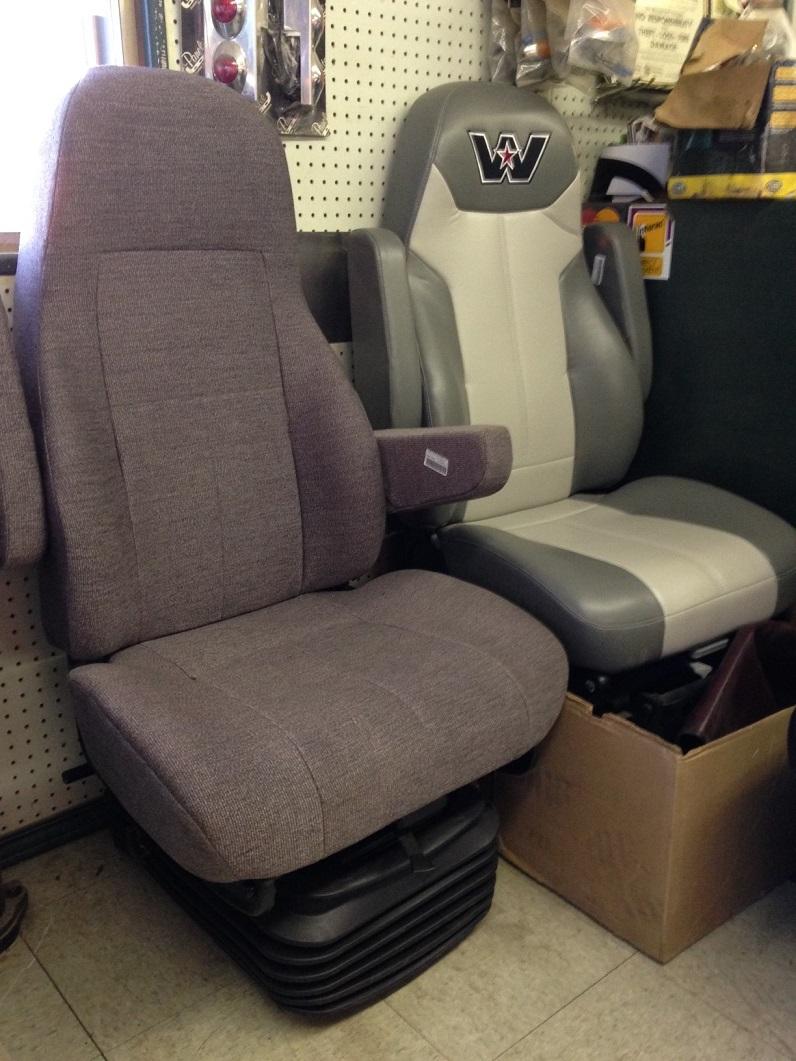 Ontario Truck Parts >> Air Ride Seats | Red Ram Sales Ltd. Edmonton, Alberta, Canada
