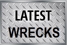 Latest Wrecks