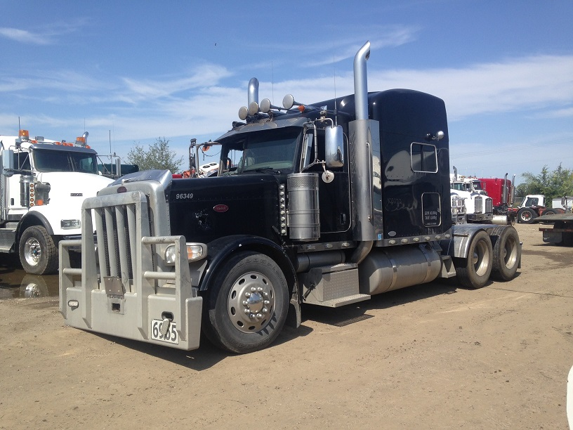 Ram Trucks For Sale >> 2010 Peterbilt 388 | Red Ram Sales Ltd. Edmonton, Alberta ...