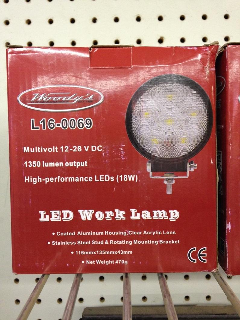 brand new led lights