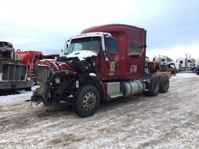 2014 International Prostar Red Ram Sales Ltd Edmonton