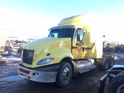 Lonestar Truck For Sale Pennsylvania >> Currently Wrecking - International | Red Ram Sales Ltd. Edmonton, Alberta, Canada