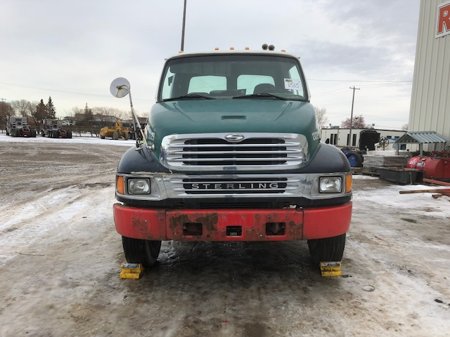 2003 Sterling Acterra | Red Ram Sales Ltd  Edmonton, Alberta